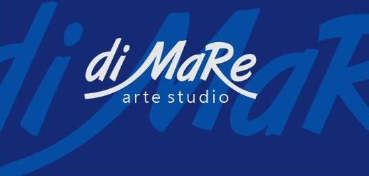 Di Mare Arte - Handmade art, paintings, jewelry, interior & exterior decoration